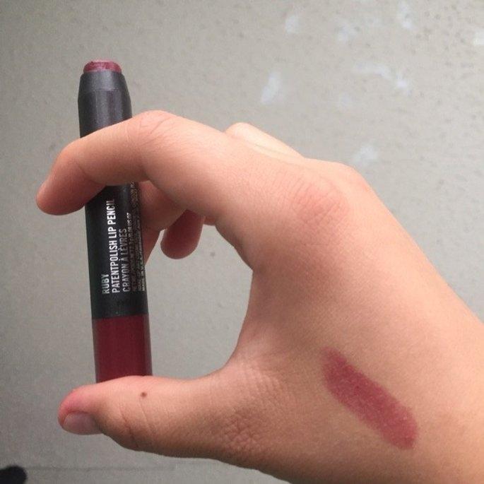 MAC Patentpolish Lip Pencil uploaded by Leslie P.