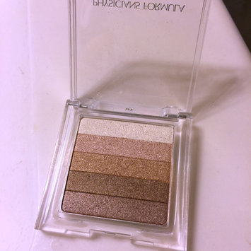 Physicians Formula Shimmer Strips Custom Bronzer Blush & Eye Shadow uploaded by Anika W.