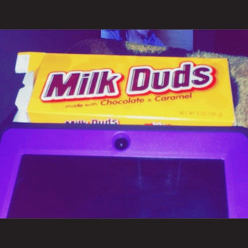 Photo of Hershey's Milk Duds Candy With Chocolate And Caramel uploaded by Sara I.