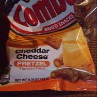 Combos Cheddar Cheese Pretzel uploaded by Erica M.