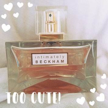 Photo of Intimately Beckham Eau De Toilette Spray 1.7 Oz uploaded by Lauren M.