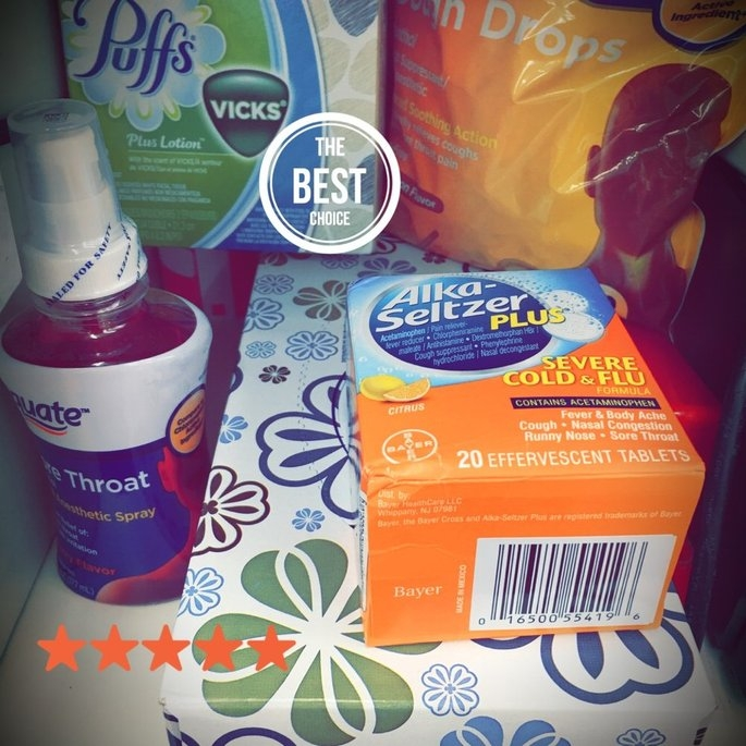 Puffs® Ultra Soft & Strong Facial Tissues uploaded by Riah B.