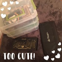 Kat Von D Shade + Light Eye Contour Palette uploaded by Courtney M.