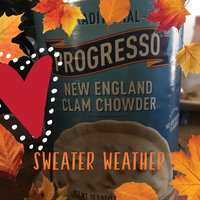 Progresso™ Rich & Hearty New England Clam Chowder Soup uploaded by Maria R.