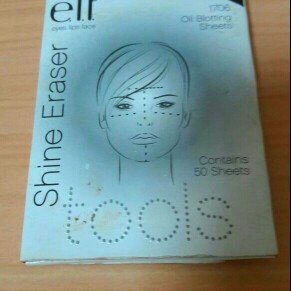 e.l.f. Shine Eraser uploaded by Sara Reina D.