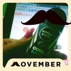 Photo of Nivea Cool Kick Anti-perspirant Deodorant Roll-On uploaded by Anjhie M.