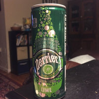 Perrier® Lime Sparkling Natural Mineral Water uploaded by Ashley Y.