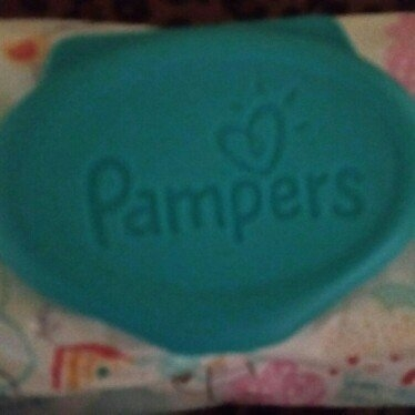Pampers Sensitive Wipes Travel Pack, 56 ea uploaded by Lavetta J.