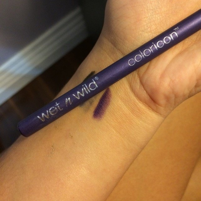 Wet 'n' Wild Wet n Wild Color Icon Kohl Liner Pencil uploaded by Michelle L.