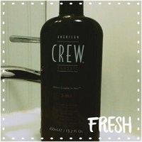 American Crew Classic 3-in-1 Shampoo uploaded by Jock G.