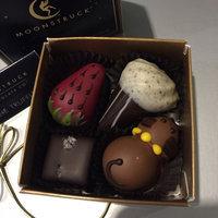 Moonstruck Chocolate Milk Chocolate Bar uploaded by Lauren T.