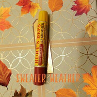 Burt's Bees Super Shiny Natural Lip Gloss Sweet Pink uploaded by Michele S.