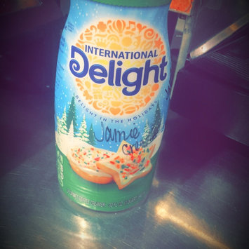 International Delight Gourmet Coffee Creamer Cinnabon uploaded by Jamie L.