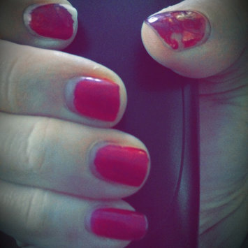 Photo of Sally Hansen® Miracle Gel™ Nail Polish uploaded by Lacey F.