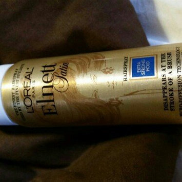 L'Oréal Elnett Satin Hairspray uploaded by Kimberly P.