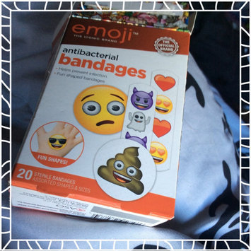 Photo of me4kidz Bandages - Angry Birds uploaded by Andrea N.
