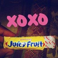 Juicy Fruit Gum uploaded by Janekea C.
