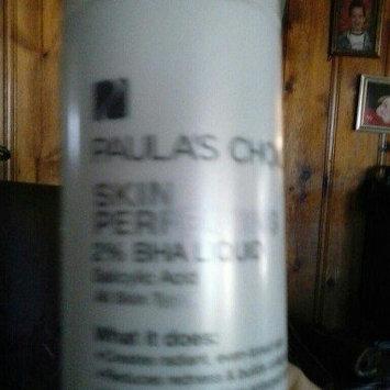 Paula's Choice Skin Perfecting 2% BHA Liquid uploaded by Emily D.