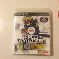 Electronic Arts 73007 Ncaa Football 14 Ps3 uploaded by Mary F.