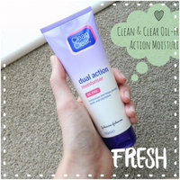 Clean & Clear Dual Action Moisturizer uploaded by Gemma M.