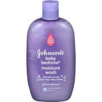 Photo of Johnson's Baby Bedtime Moisture Wash uploaded by Charlotte W.