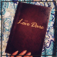The Love Dare uploaded by Amelia M.
