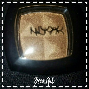 NYX Single Eye Shadow uploaded by Brooke R.