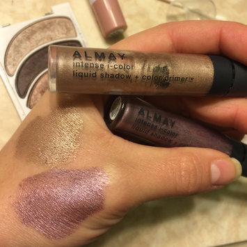 Photo of Almay Intense I-color Liquid Eyeshadow Color Primer uploaded by Heather S.