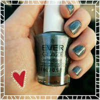 China Glaze Ever Glaze Extended Wear Nail Lacquer uploaded by Kendra T.