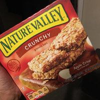 Nature Valley™ Crunchy Granola Bars Apple Crisp uploaded by Rochielle C.