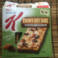 Kellogg's Special K Protein Meal Bar Chocolate Caramel - 6 CT uploaded by Ariana C.
