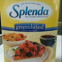 Splenda No Calorie Sweetner Granulated uploaded by Adeline P.