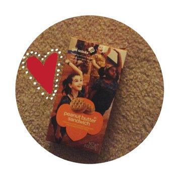 Photo of Do-si-dos® / Peanut Butter Sandwich Girl Scout Cookies uploaded by Shai C.