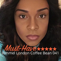 Rimmel 1000 Kisses Lip Liner Coffee Bean uploaded by Ashleigh W.