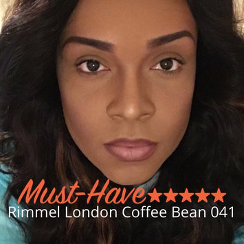 Photo of Rimmel London Lasting Finish 1000 Kisses Lip Liner uploaded by Ashleigh W.