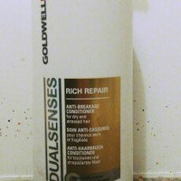 Goldwell DualSenses Rich Repair Anti Breakage uploaded by Allison F.