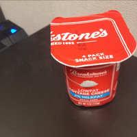 Breakstone's Lowfat Cottage Cheese - 4 CT uploaded by Courtney H.