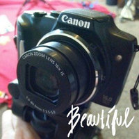 Canon PowerShot SX170 IS 16MP Black Digital Camera uploaded by Tina S.