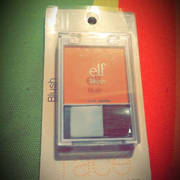 e.l.f. Cosmetics Blush with Brush uploaded by Catie  M.