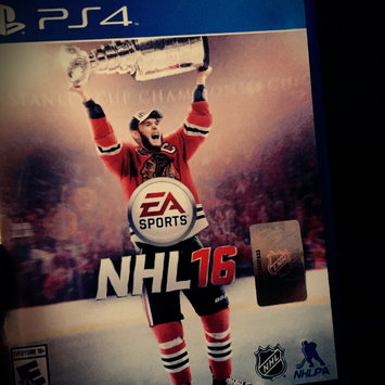 Photo of Ea Sports Nhl 16 - Playstation 4 uploaded by Kenzie A.