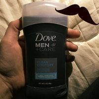 Dove Men+Care Men+Care 48h DeodorantClean Comfort uploaded by Jamie C.