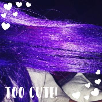 Splat Rebellious Colors Complete Kit Purple Desire uploaded by Jocelyn M.