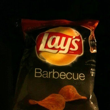 Photo of LAY'S® Barbecue Flavored Potato Chips uploaded by karie c.