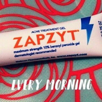 ZAPZYT Pore Treatment Gel, .75 oz uploaded by Tayler M.