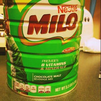 Nestlé Milo Chocolate Beverage Mix Jumbo, 3.3-Pound Cans (Pack of 2) uploaded by Lucia v.