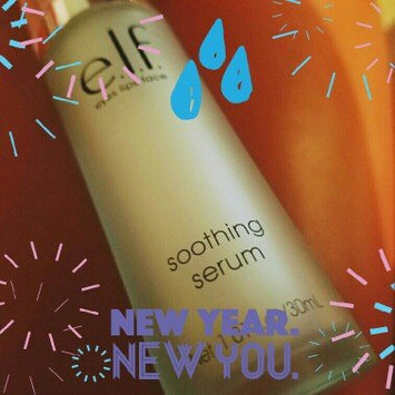 Photo of e.l.f Hydrating Serum uploaded by Jessica S.