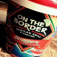 On The Border Frozen Margarita Drink Mix uploaded by Danielle H.