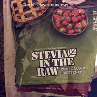 Stevia In The Raw 100% Natural Zero Calorie Sweetener - 50 CT uploaded by Dany A.