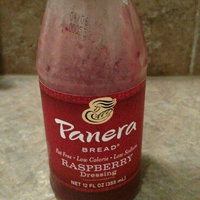 Panera Bread® Raspberry Dressing 12 fl. oz. Bottle uploaded by Sharon O.