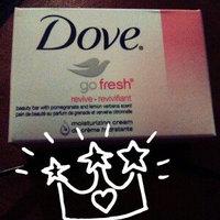Dove go Fresh Revive Beauty Bar Soap uploaded by Cinnamon B.